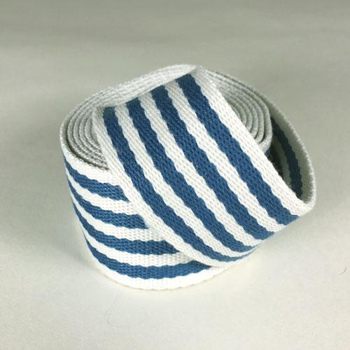 Strong - Blau Gestreift Grob