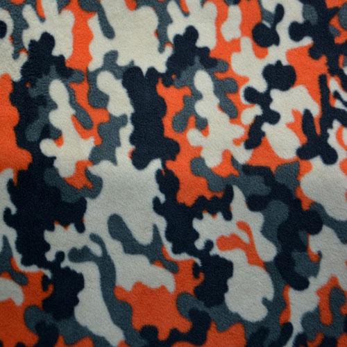 Fee - camouflage orange