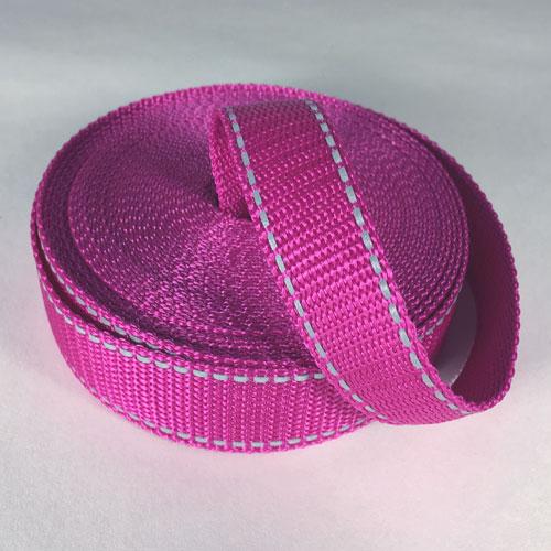 Strong - Pink mit Reflektor Grob
