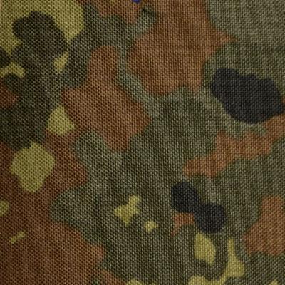 Fox - camouflage